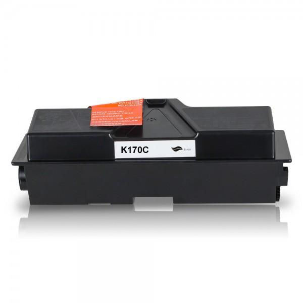 Kompatibel zu Kyocera TK-170 / 1T02LZ0NL0 Toner Black XXL