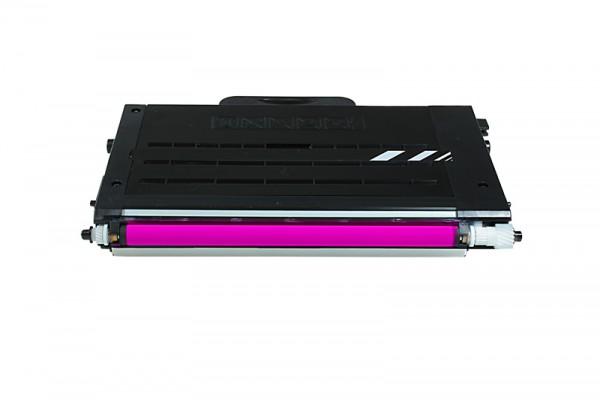 Kompatibel zu Samsung CLP-510 Toner Magenta