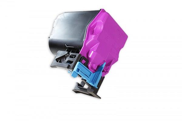 Alternativ zu Epson C13S050591 Toner Magenta