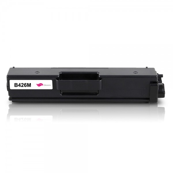 Kompatibel zu Brother TN-426M Toner Magenta