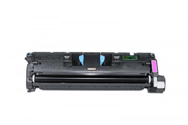 Kompatibel zu HP C9703A / 121A Toner Magenta