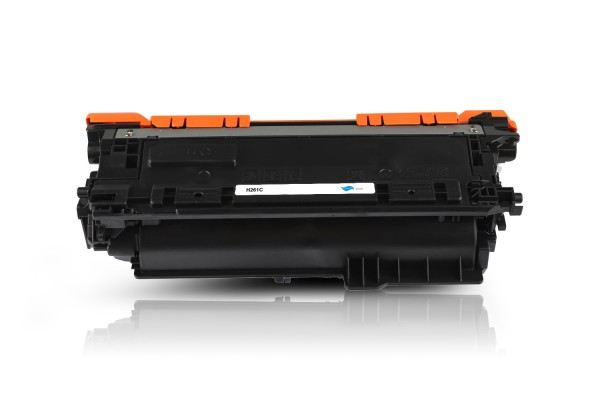 Kompatibel zu HP CE261A / 648A Toner Cyan