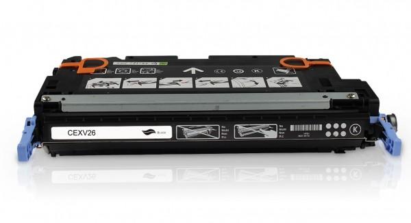 Kompatibel zu Canon CEXV26 / 1660B006 Toner Black