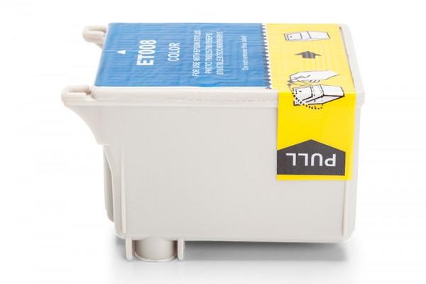 Kompatibel zu Epson T008 / C13T00840110 Tinte Color