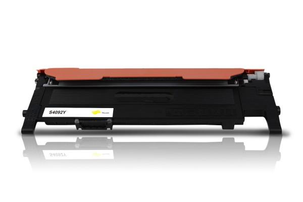 Kompatibel zu Samsung CLT-Y4092S / SU482A Toner Yellow