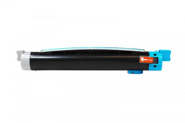 Kompatibel zu Xerox 106R00672 / Phaser 6250 Toner Cyan