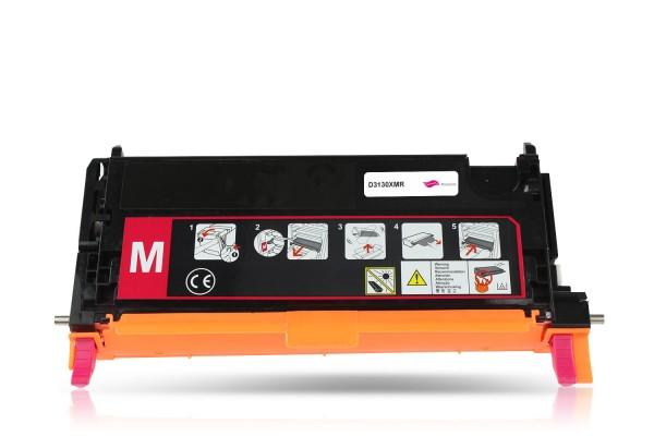 Kompatibel zu Dell 593-10292 / H514C Toner Magenta