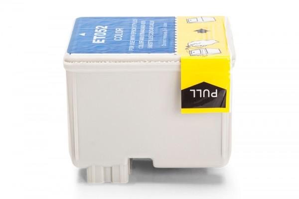 Alternativ zu Epson C13T05204010 / T0520 Tinte Color