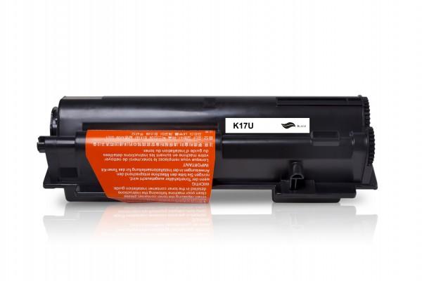 Kompatibel zu Kyocera TK-17 / 1T02BX0EU0 Toner Black XXL
