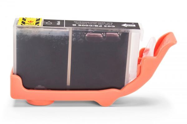 Kompatibel zu Canon BCI-6BK / 4705A002 Tinte Black