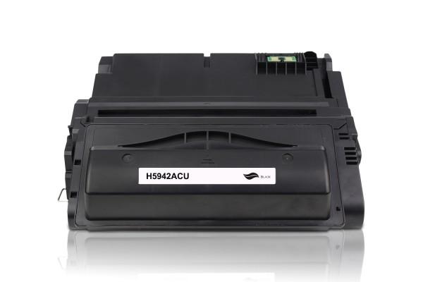 Kompatibel zu HP Q5942A / 42A Toner Black