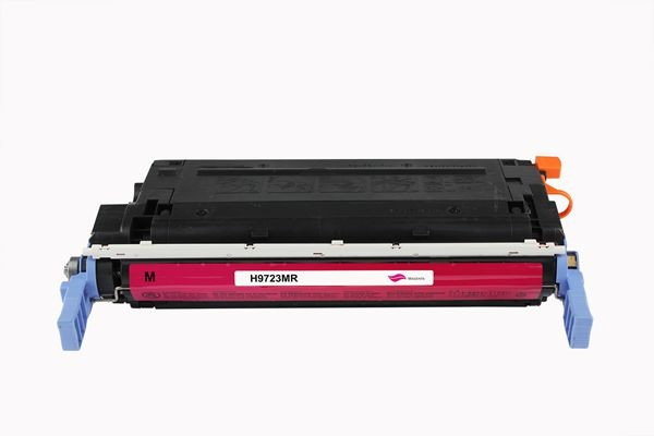 Kompatibel zu HP C9723A / 641A Toner Magenta