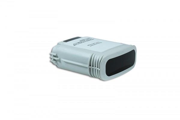 Kompatibel zu HP 84 / C5016A Tinte Black