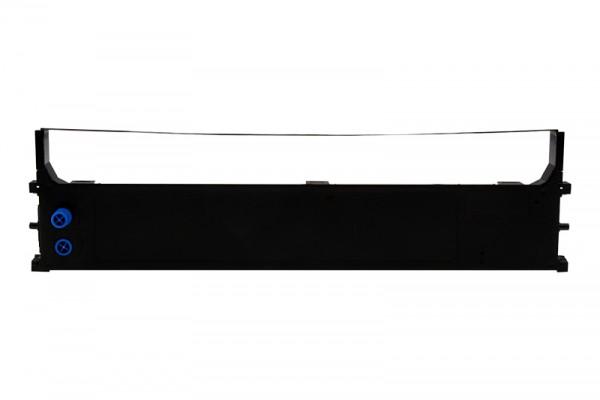 Kompatibel zu OKI 43571802 Nylonband Black