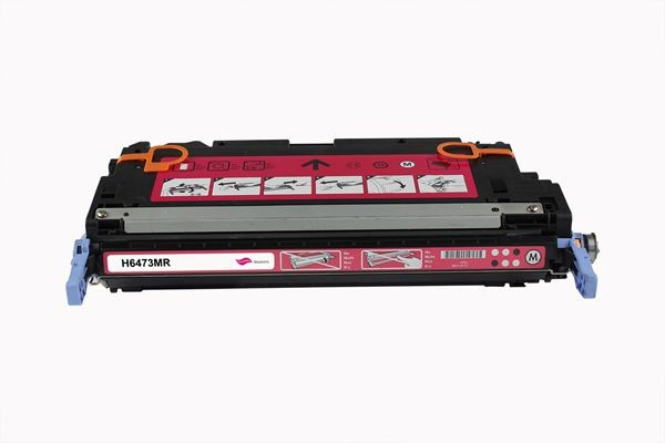 Alternativ zu HP Q6473A / 502A Toner Magenta