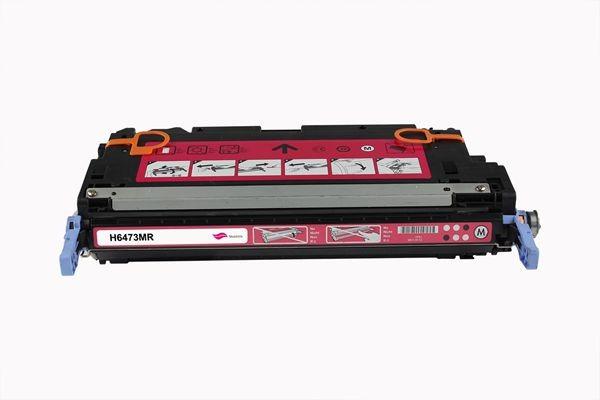 Kompatibel zu HP Q6473A / 502A Toner Magenta