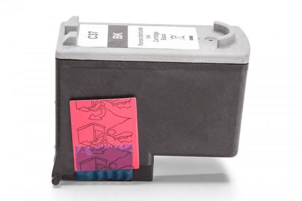Kompatibel zu Canon PG-37 / 2145B001 Tinte Black (EU)