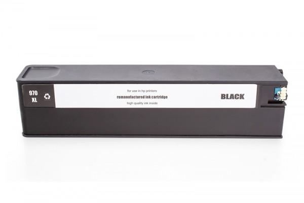 Kompatibel zu HP 970 XL / CN625AE Tinte Black