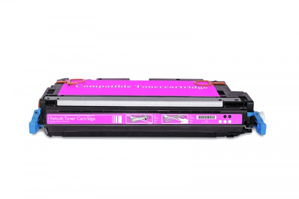 Alternativ zu HP Q7563A Toner Magenta