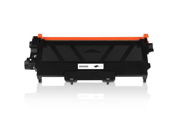 Kompatibel zu Brother TN-2220 Toner Black Jumbo XXL