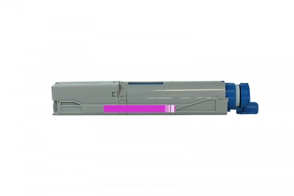 Kompatibel zu OKI 43459322 / 43459426 Toner Magenta