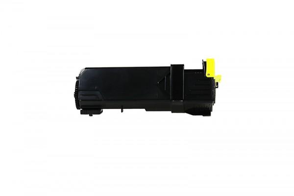 Kompatibel zu Xerox 106R01280 / 6130 Toner Yellow