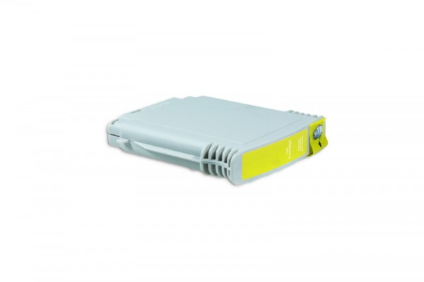 Alternativ zu HP 10 / C4842AE Tinte Yellow