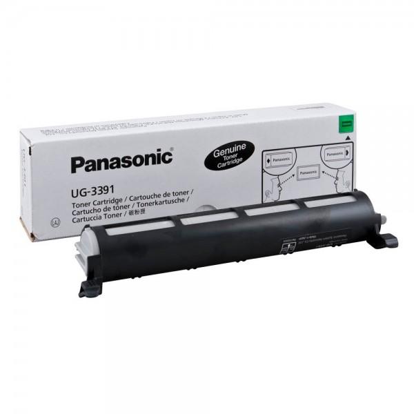 Panasonic UG-3391 Toner Black