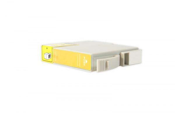 Kompatibel zu Epson C13T03344010 / T0334 Tinte Yellow