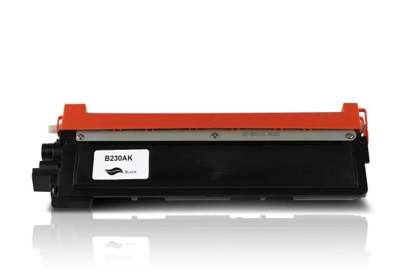 Kompatibel zu Brother TN-230BK Toner Black