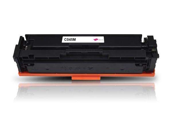 Kompatibel zu Canon 045M / 1240C002 Toner Magenta