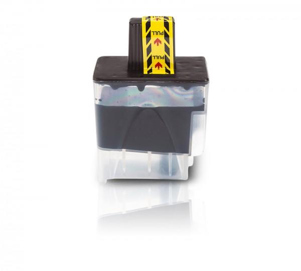 Kompatibel zu Brother LC-900BK Tinte Black