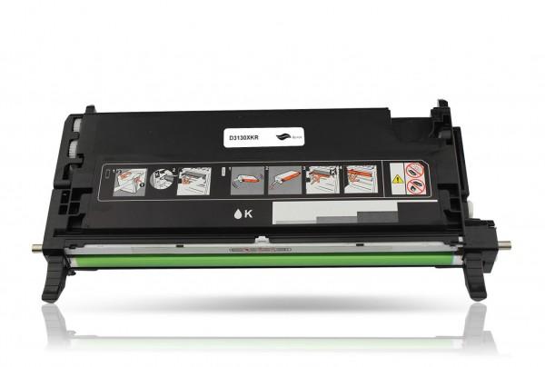 Kompatibel zu Dell 593-10289 / H516C Toner Black