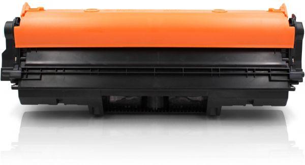 Frontalansicht der HP CE314A kompatiblen Bildtrommel
