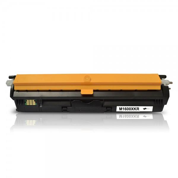 Kompatibel zu Konica Minolta A0V301H / 1600W Toner Black