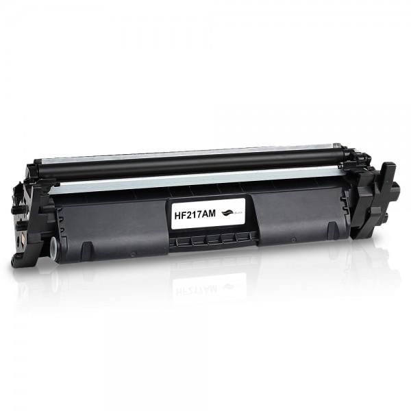 Kompatibel zu HP CF217A / 17A Toner Black