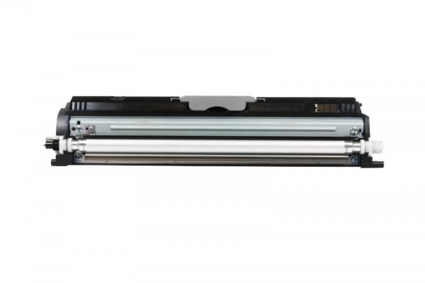 Rebuilt zu Epson C13S050557 Toner Black