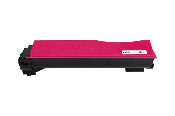 Kompatibel zu Kyocera TK-550M / 1T02HMBEU0 Toner Magenta