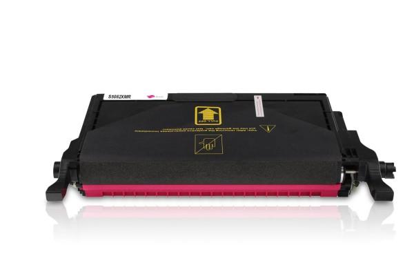 Kompatibel zu Samsung CLT-M5082L / SU322A Toner Magenta