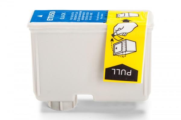 Kompatibel zu Epson C13T05014010 / T0501 Tinte Black