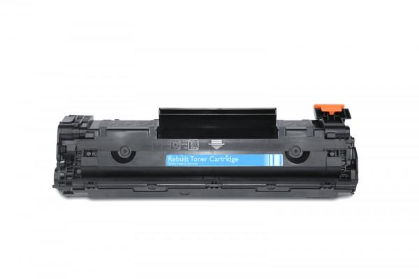Kompatibel zu Canon 713 / 1871B002 Toner Black XXL
