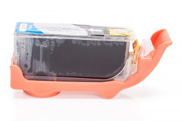 Kompatibel zu Canon PGI-525PGBK / 4529B001 Tinte Pigment-Black