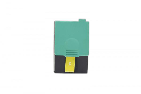Kompatibel zu Lexmark 0C544X1YG Toner Yellow