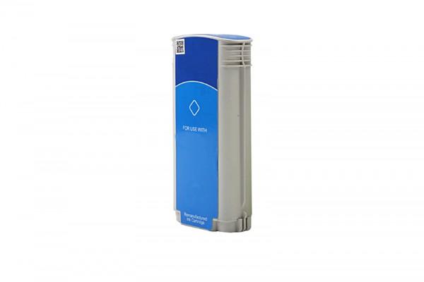 Alternativ zu HP 70 / C9452A Tinte Cyan