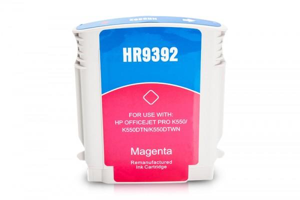 Kompatibel zu HP 88 XL / C9392AE Tinte Magenta
