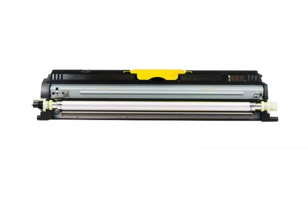 Kompatibel zu Epson C13S050554 Toner Yellow