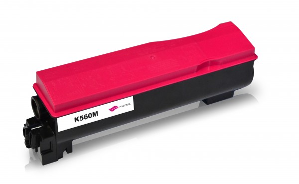 Kompatibel zu Kyocera TK-560M / 1T02HNBEU0 Toner Magenta