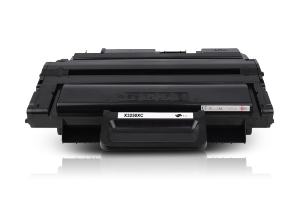 Kompatibel zu Xerox 106R01374 Toner Black