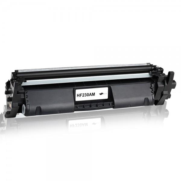 Alternativ zu HP CF230A / 30A Toner Black