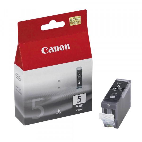Canon PGI-5BK Tinte Black